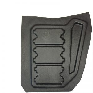 2012 Armour Single Piece RIB Right