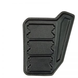 2012 Vest Armour Plates [DIY - Trimmed] RIB Right