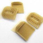 2012 Dredd Shoulder Armour TAB ENDs
