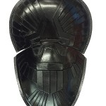 2012 Dredd Shoulder Armour RIGHT
