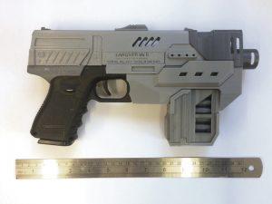 2012 Lawgiver Mk2 vIDM