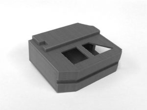2012 Lawgiver Mk2 vIDM Special Ammo Clip Magazine