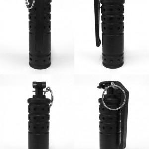 2012 Gas Grenade