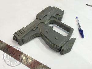 M6 Pistol Gun vIDM