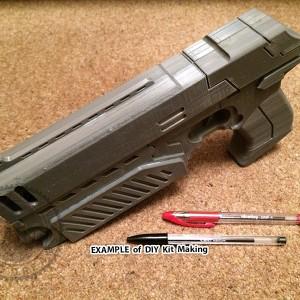1990 Gun