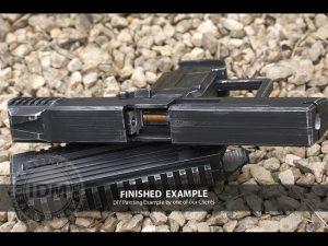 HALO M6 SOCOM GUN vIDM