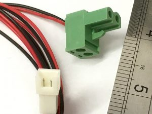 FLASHFORGE FAN CABLE