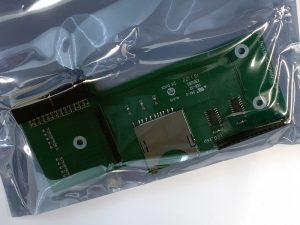 FlashForge Creator Pro LCD SD CARD Board
