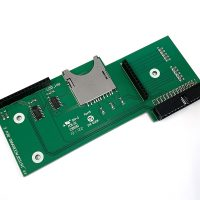 FlashForge Creator Pro LCD SD CARD Board